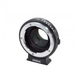 METABONES Adattatore Speed Booster T - Nikon G a Blackmagic Pocket Cinema (M4/3)