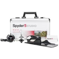 Datacolor Spyder5 Studio - Sistema Per Calibrazione Monitor