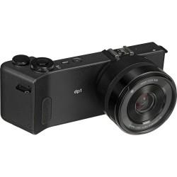 SIGMA DP1 Quattro - Fotocamera con Ottica 19mm F/2.8 - 2 Anni Di Garanzia