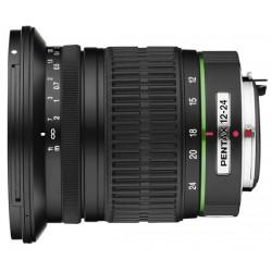 PENTAX 12-24mm F/4.0 DA ED AL IF - 4 ANNI DI GARANZIA