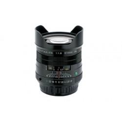 PENTAX 31mm F/1.8 SMC-FA - Limited Edition - 4 ANNI DI GARANZIA