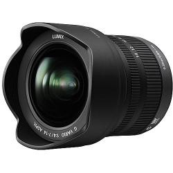 Panasonic Lumix G 7-14mm F/4.0 Asph. - 4 ANNI DI GARANZIA