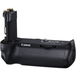 CANON BG-E20 - Battery Grip Originale - 5D Mark IV - 2 Anni Gar. in ITALIA - PRONTA CONSEGNA