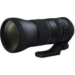 TAMRON 150-600mm F/5-6.3 SP DI VC USD G2 - NIKON - 2 Anni Di Garanzia