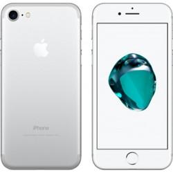 Apple iPhone 7 - 32GB - Argento