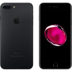 Apple iPhone 7 Plus - 128GB - Nero Opaco
