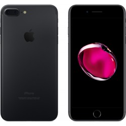 Apple iPhone 7 Plus - 32GB - Nero Opaco