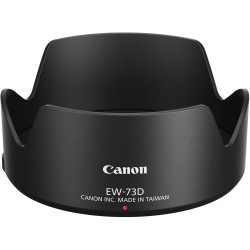 CANON EW-73D - Paraluce Originale - EF-S 18-135mm IS USM