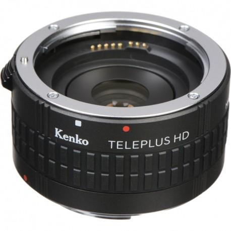 KENKO TelePlus HD DGX 2x - Teleconverter 2x - Canon EF - 2 Anni Di Garanzia
