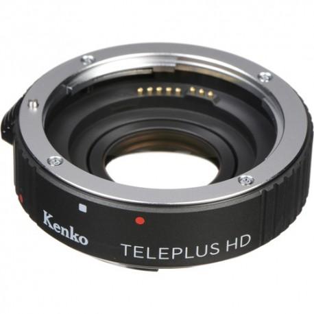 KENKO TelePlus HD DGX 1.4x - Teleconverter 1.4x - Canon EF - 2 Anni Di Garanzia