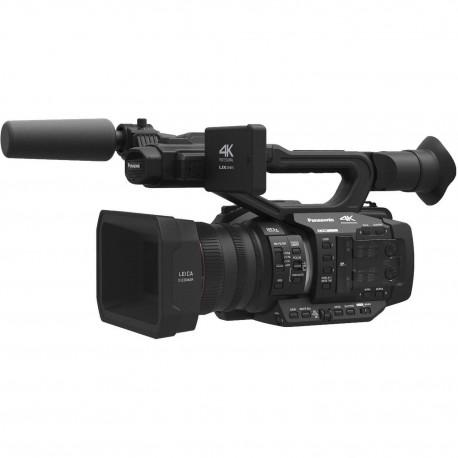 PANASONIC AG-UX180 - Videocamera Professionale 4K - 2 Anni Di Garanzia