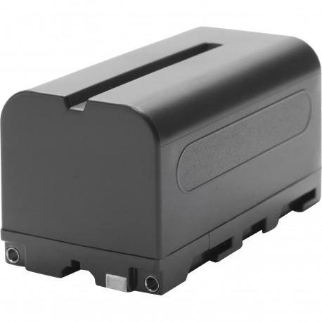 ATOMOS Batteria Originale Universale 5200mAh - 2 Anni Di Garanzia
