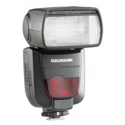 CULLMANN CUlight FR 60N - Flash I-TTL Con Controllo Remoto Integrato - NG 60 - Nikon