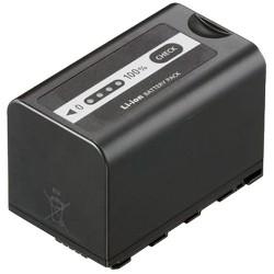 PANASONIC VW-VBD58 - Batteria Originale - AJ-PX270 - AG-DVX200 - HC-X1000 - HC-X1