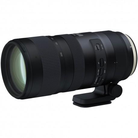 TAMRON 70-200mm F/2.8 Di VC USD G2 - Canon - 2 Anni Di Garanzia In Italia