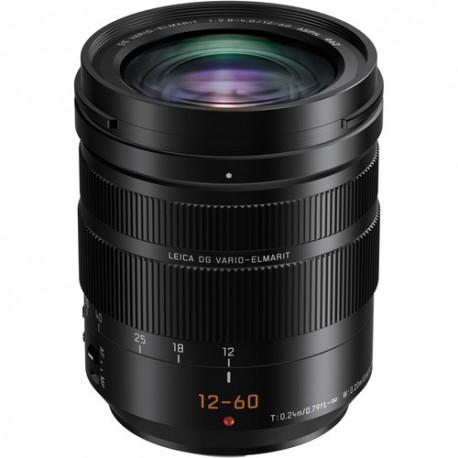 Panasonic Leica DG 12-60mm F/2.8-4 Vario-Elmarit Asph. Power O.I.S. - 4 ANNI DI GARANZIA