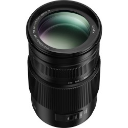 Panasonic Lumix G 100-300mm F/4-5.6 II POWER O.I.S. - 2 Anni Di Garanzia