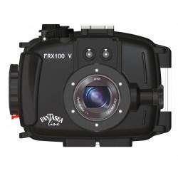 FANTASEA FRX100 V - CUSTODIA SUBACQUEA Sony DSC-RX100 III - IV - V