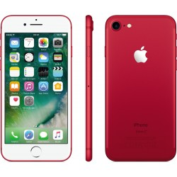 Apple iPhone 7 PLUS - 128GB - (PRODUCT) RED Special Edition