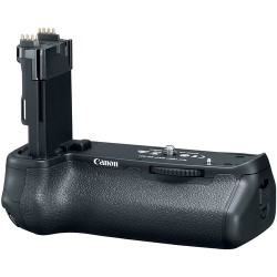 CANON BG-E21 - Battery Grip Originale - 6D Mark II - 2 Anni di Garanzia In Italia