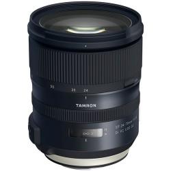 TAMRON 24-70mm f/2.8 SP Di VC USD G2 NIKON - 4 ANNI GARANZIA IN ITALIA