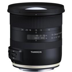 TAMRON 10-24mm F/3.5-4.5 Di II VC HLD NIKON - 4 ANNI DI GARANZIA
