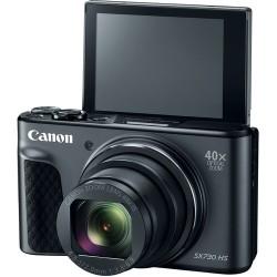 CANON PowerShot SX730 HS colore NERO - 4 anni di garanzia