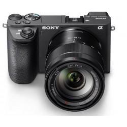 Sony Alpha a6500 + 16-70mm Vario Tessar f/4 - 2 ANNI DI GARANZIA IN ITALIA