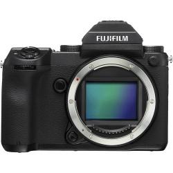 FUJIFILM GFX 50S - MIRRORLESS MEDIO FORMATO - 4 ANNI DI GARANZIA