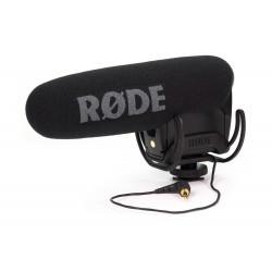 RODE VideoMic Pro Rycote - Microfono direzionale a condensatore