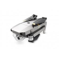 DJI Mavic PRO PLATINUM - Drone + Camera Gimbal 4K a 3 Assi