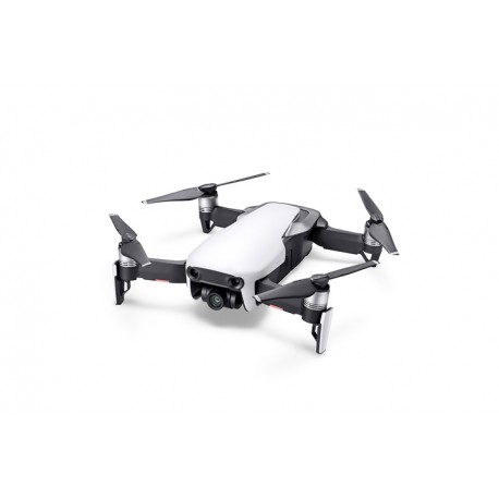 DJI MAVIC AIR ARTIC WHITE - DRONE QUADRICOTTERO GIMBAL 4K