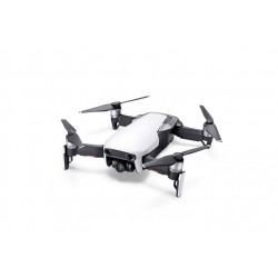 DJI MAVIC AIR ARTIC WHITE FLY MORE COMBO - DRONE QUADRICOTTERO GIMBAL 4K