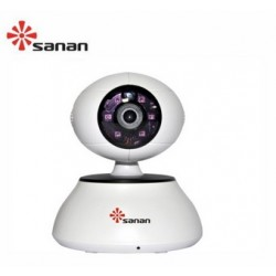 SANAN SA-PT2AT1 IP CAMERA 1080p - HD WIRELESS