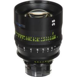 Tokina 35mm T1.5 Cinema Vista Prime Lens - Attacco PL - 4 ANNI DI GARANZIA