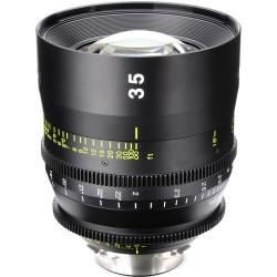 Tokina 35mm T1.5 Cinema Vista Prime Lens - Attacco CANON - 2 ANNI DI GARANZIA