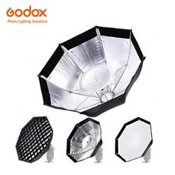 GODOX AD-S7 - SOFTBOX MULTIFUNZIONALE PER AD360 WISTRO - 2 Anni di Garanzia in Italia