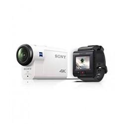 SONY FDR-X3000R - ACTION CAMERA 4K WiFi e GPS MENU INGLESE - 2 Anni di Garanzia in Italia