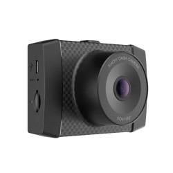 YI Ultra Dash Camera - Sensore G 3 assi - Videocamera da Auto - 2 Anni di Garanzia in Italia