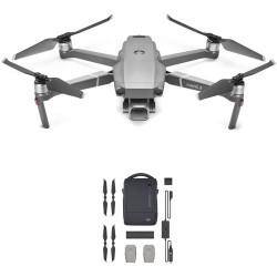 DJI Mavic 2 Pro Hasselblad Camera + DJI Mavic 2 Enterprise Fly More Kit - 2 Anni di Garanzia in Ital