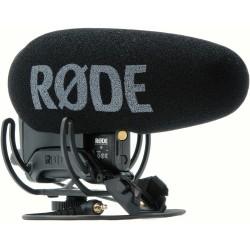 RODE VideoMic Pro Plus - Microfono direzionale compatto per videocamera - 2 Anni di Garanzia in Ital