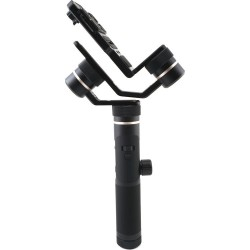 FEIYU G6 PLUS 3-AXIS STABILIZED HANDLED GIMBAL - 2 Anni di Garanzia in Italia