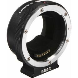 METABONES Adattatore T Smart MK V - Canon EF/EF-S a Sony Innesto E