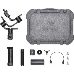 DJI RONIN-S ESSENTIALS KIT - Impugnatura Professionale