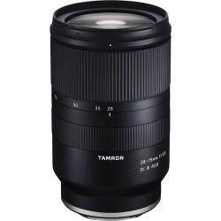 Tamron 28-75mm f/2.8 Di III RXD - Sony E - 4 Anni di Garanzia in Italia