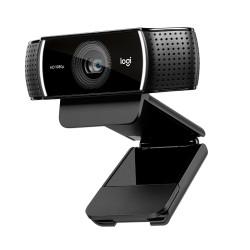 LOGITECH C922 Pro Stream Webcam - 2 Anni di Garanzia in Italia
