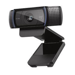 LOGITECH C920 HD Pro Webcam - 2 Anni di Garanzia in Italia