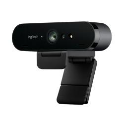 LOGITECH BRIO Ultra HD Pro Webcam - 2 Anni di Garanzia in Italia