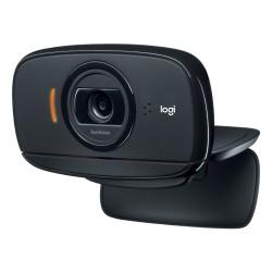 LOGITECH C525 HD Webcam - 2 Anni di Garanzia in Italia