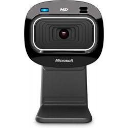 MICROSOFT HD-3000 LifeCam HD Webcam - 2 Anni di Garanzia in Italia